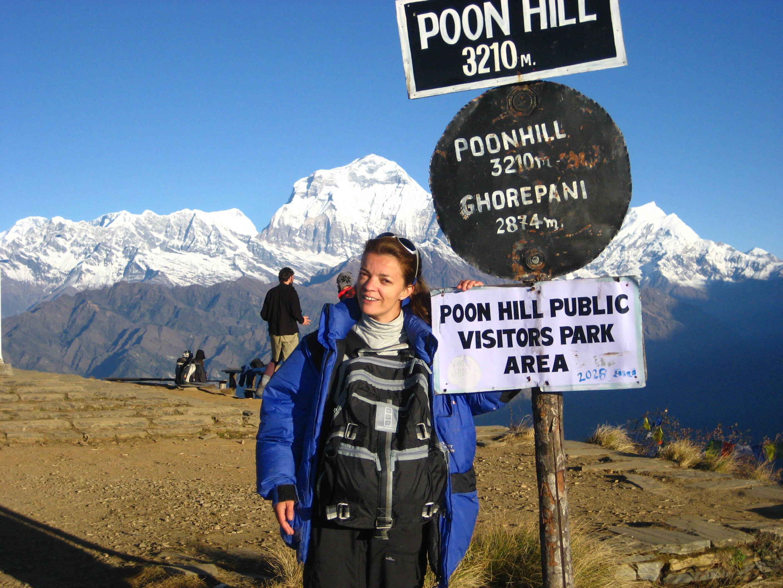 Poon Hill Panorama Trek